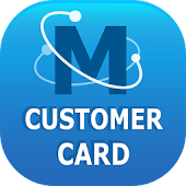 Moffice Customer Card