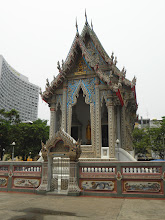 Photo: Another temple