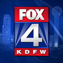 FOX 4 Dallas Fort Worth icon