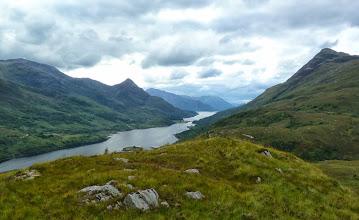 Photo: Loch Leven