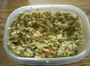 Mama Porkpie's Dog Food for Little Fatties
