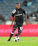 Mpho Makola formerly of Orlando Pirates.