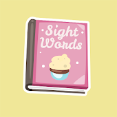 Sight Words Candy