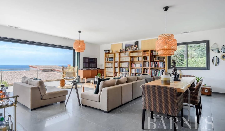 Villa avec jardin et terrasse Sanary-sur-Mer