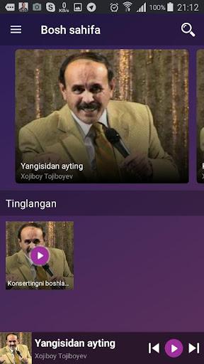 Hojiboy Tojiboyev - Har qadamda hangoma 5.0 screenshots 2