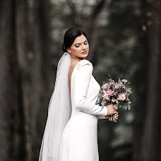 Wedding photographer Airidas Galičinas (Airis). Photo of 11.09.2018