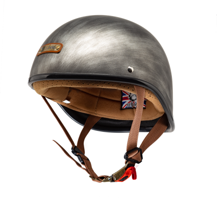 A close-up of a helmet  Description automatically generated with low confidence
