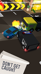 Drifty Chase- screenshot thumbnail