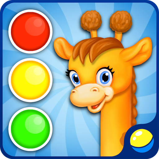 Learning Colors for Kids: Toddler Educational Game file APK for Gaming PC/PS3/PS4 Smart TV