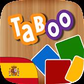 Tabu Espanol