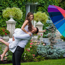 Wedding photographer Mikhail Reshetnikov (Mishania). Photo of 22.09.2017