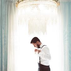 Fotografo di matrimoni Antonio Palermo (AntonioPalermo). Foto del 13.03.2019