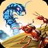 Ant Life War Survival Simulator 104.0.20190703