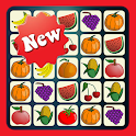 Onet Connect Fruit - Pair Matching Game icon