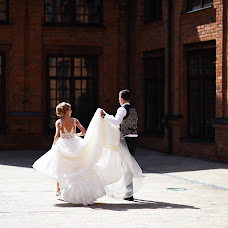 Wedding photographer Marina Bali (Safonova). Photo of 06.09.2017