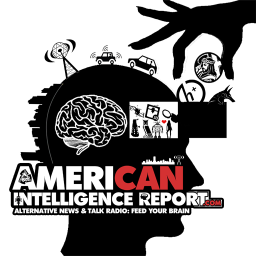 American Intelligence Report- screenshot