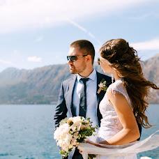 Wedding photographer Aleksandra Nadtochaya (alexnadtochaya). Photo of 09.07.2018