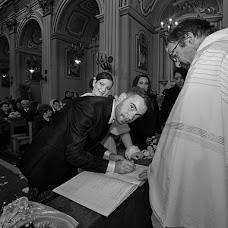 Wedding photographer Cosimo Lanni (lanni). Photo of 02.01.2016