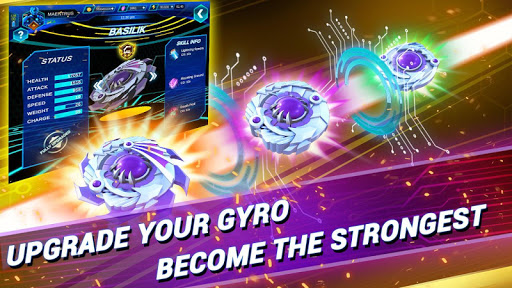 Gyro Buster 1.144 androidappsheaven.com 4