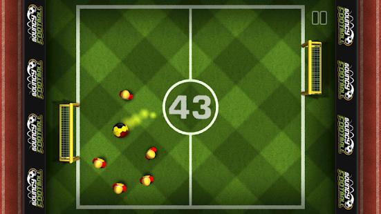 Bouncy Football 0.97 APK
