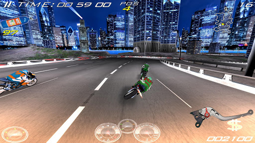Ultimate Moto RR 4 6.1 screenshots 14
