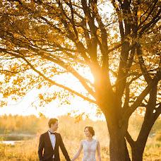 Wedding photographer Kirill Kalyakin (kirillkalyakin). Photo of 15.04.2019