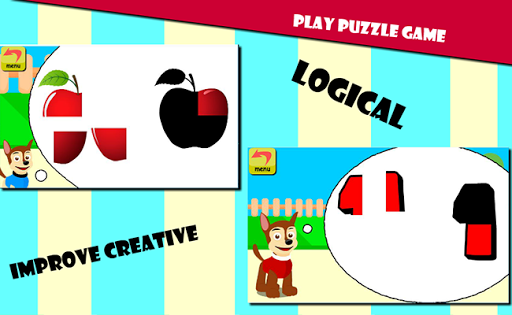 Twin Paw Puppy Preschool 1.0.5 screenshots 9