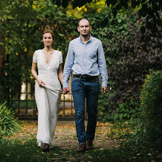 Wedding photographer Varvara Gerte (oo8i). Photo of 02.10.2018