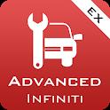Advanced EX for INFINITI icon