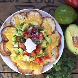 The Ultimate Nachos {Grain-Free, Gluten-Free, Dairy-Free, Paleo} Recipe