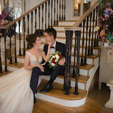 Wedding photographer Pavel Starostin (StarostinPablik). Photo of 03.09.2018