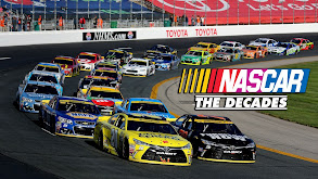 NASCAR The Decades thumbnail
