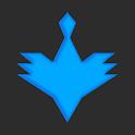 Lyrebird - Infinite Live Wallpapers icon