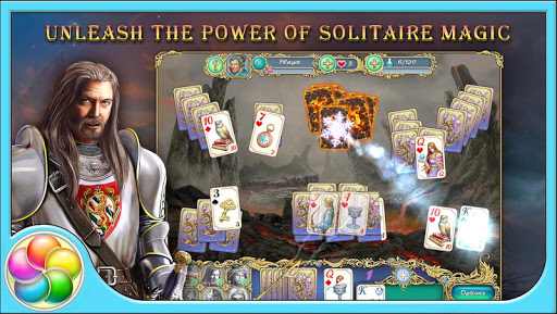 Emerland Solitaire Journey