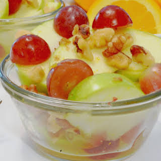 Orange Apple Grape Salad Recipes.
