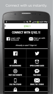 Q102.1- screenshot thumbnail