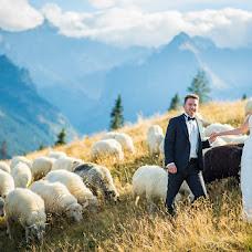 Wedding photographer Marzena Czura (magicznekadry). Photo of 05.10.2015