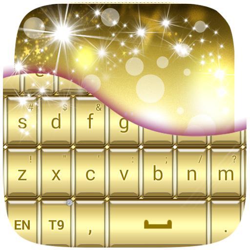 个人化のブリンブリンGOキーボード LOGO-記事Game