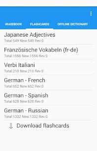 Italian English Translator 7.6.2 APK Mod Updated 2
