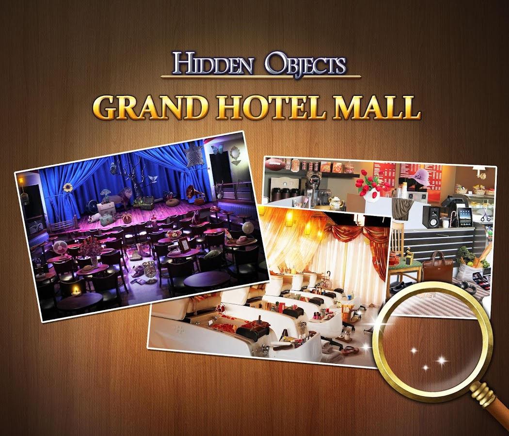 Secret hotel hidden mystery android apps on google play for Hotel secret