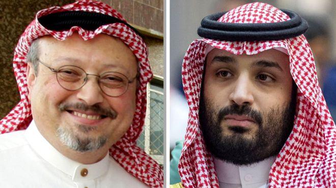 Saudi prince 'should face Khashoggi investigations'