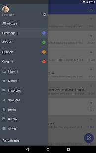 CloudMagic- miniatura screenshot