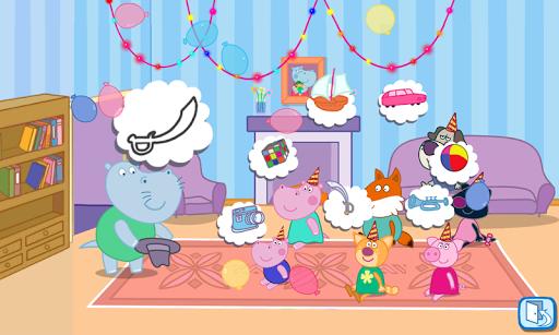 Kids birthday party 1.2.8 screenshots 15
