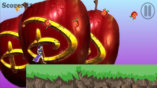 Game Descendants Free 1.0 screenshots 3