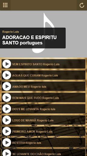 ROGERIO LUIS MUSICAS