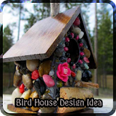 Bird House Design Idea
