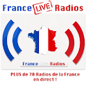 France Live Radios