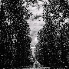 Nhiếp ảnh gia ảnh cưới Trung Dinh (ruxatphotography). Ảnh của 28.08.2018