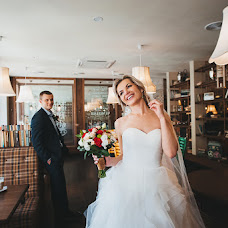 Wedding photographer Vladislav Cherneckiy (mister47). Photo of 14.11.2016