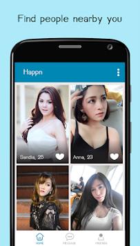 Happn Dating App Apk Download